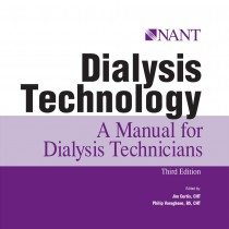 Dialysis Technology: A Manual for Dialysis Technicians 3rd ed.