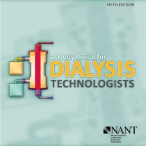 A Study Guide for Dialysis Technologists Fifth Edition