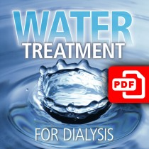 Water Treatment for Dialysis Electronic PDF